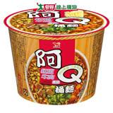 阿Q桶麵紅椒牛肉風味101Gx3桶/組
