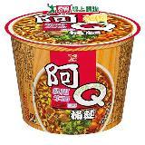 阿Q桶麵紅椒牛肉風味101g*3桶/組