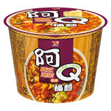 阿Q桶麵韓式泡菜風味102g x3桶/組
