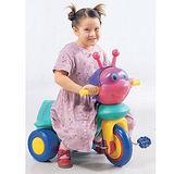 《繽紛小蜜蜂》兒童三輪車