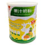 味全果汁奶粉-優鈣多配方1000g