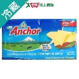 安佳低脂切片乳酪24片500g