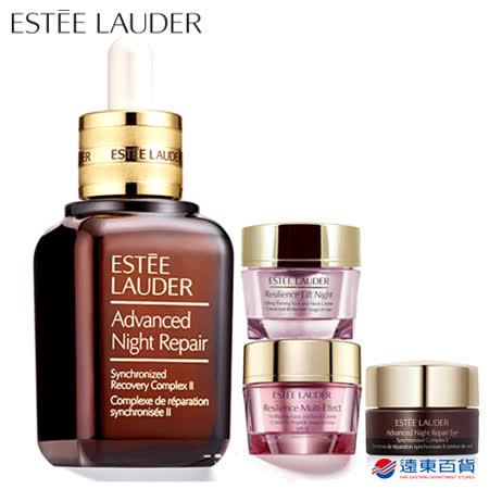 【官方直營】Estee Lauder 雅詩蘭黛 ANR特潤超導修護露 50ml