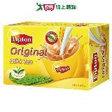 立頓奶茶粉原味盒裝10入*20g