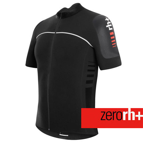 ZERORH+ 新一代快乾布料進化版 自行車衣★三款顏色★ ECU0237