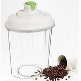 【金德恩】自動真空保鮮罐3.5L(GS-6032)