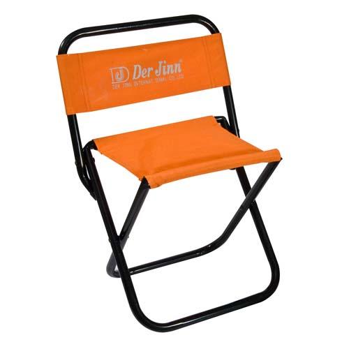德晉探 險家戶外休閒折疊椅6703 30*25*45cm