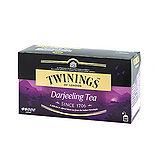 《TWININGS》唐寧茶 歐式大吉嶺2g*25