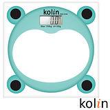 歌林Kolin-電子體重計-(綠)KWN-SH02