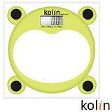 歌林Kolin-電子體重計-(青)KWN-SH02