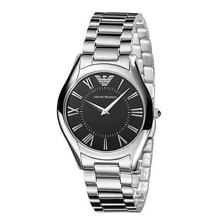 ARMANI  優雅品味時尚腕錶
