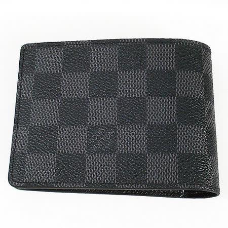Louis Vuitton  雙折簡約短夾