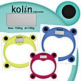 週末特售↘歌林Kolin-電子體重計KWNSH02顏色隨機