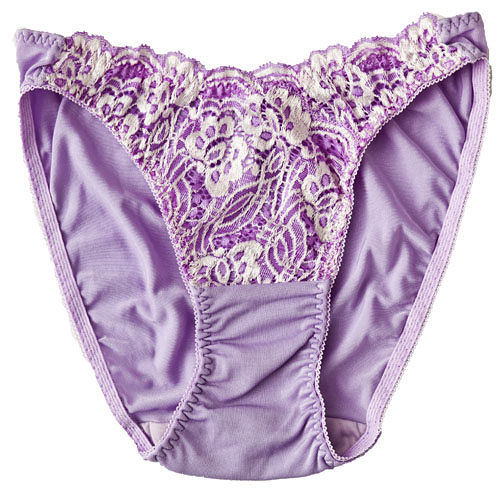 【Lofan露蒂芬】美臀小褲 紫 M.L.LL(C2006014-PRV)