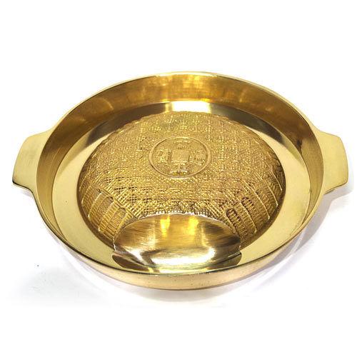 韓國原裝進口~銅盤烤盤 - NU-C