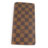 Louis Vuitton N60017 Damier 棋盤格紋雙折零錢長夾 現貨