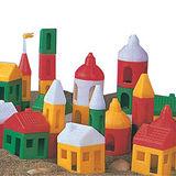 (購物車)【風車圖書】小城堡積木