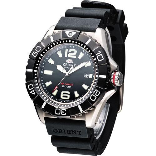 東方 ORIENT 200M潛水機械錶 SDV01003B