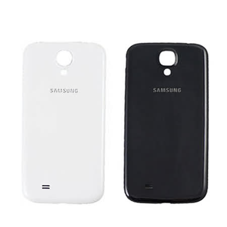 三星 SAMSUNG Galaxy S4 i9500 原廠背蓋 -friDay購物