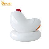 【歐喜廚】OSICHEF 動物胡椒鹽罐組-吉祥(咕咕雞)