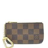 Louis Vuitton LV N62658 棋盤格紋小型方型鑰匙零錢包 預購
