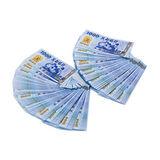 任選【金發財金紙】冥國台幣-面額1000x 500張(金紙-冥界財富系列)