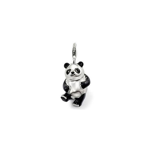Thomas Sabo Charm 跳舞熊貓吊飾 T0291-007-11