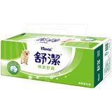 【舒潔】棉柔舒適抽取衛生紙110抽(12包x6串)共72包/箱