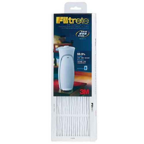 【3M】超濾淨型空氣清靜機-靜音款專用濾網