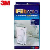 【3M】淨呼吸空氣清淨機-超濾淨型6及10坪專用濾網(含活性碳)