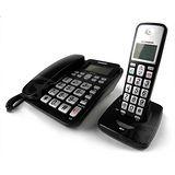 【WONDER】《復古經典》多方通話數位家用電話