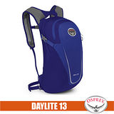 【美國 OSPREY】Daylite 13L 超輕多功能隨身背包/攻頂包.輕便日用隨行包.自行車/單車雙肩包 深沉藍