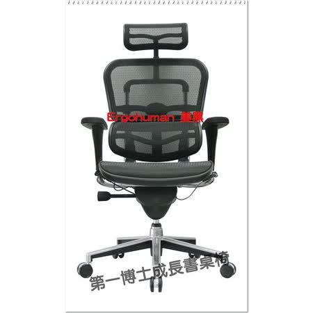 Ergohuman 111 高級透氣電腦椅