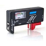 電池檢測器/電池測量器/各種電池(水銀/方型/1~4號電池)均可檢測電量