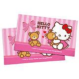 【享夢城堡】HELLO KITTY 我愛麻吉熊枕套2入