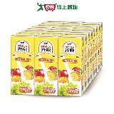 光泉保久乳-果汁牛乳200ml*24入/箱