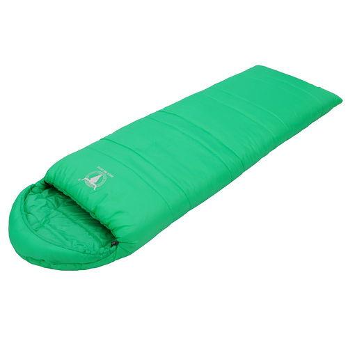 出清特價↘APC馬卡龍秋冬可拼接全開式睡袋(蘋果綠)