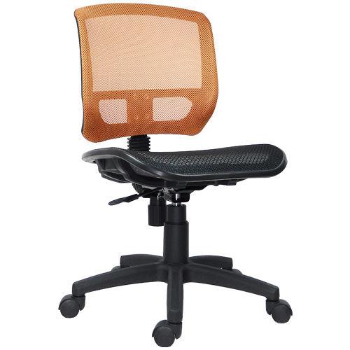 HAPPYHOME Toby全網透氣電腦椅DY-607SB可選色