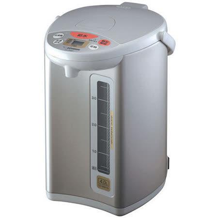 ZOJIRUSHI 象印 4公升微電腦熱水瓶