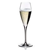 RIEDEL VITIS系列CHAMPAGNE GLASS 香檳杯2入