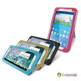 i-rocks IRC21 Samsung Galaxy Tab3/ Tab4 7.0皮革保護套