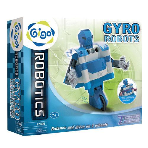 【GIGO智高】陀螺儀機器人 (#7396-CN)