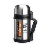 妙管家 背帶式保溫瓶1.2L HKV-012