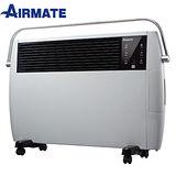 ★贈好禮★『AIRMATE』☆ 艾美特 即熱式加濕電暖器 HC13020UR