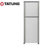 【促銷】TATUNG大同 140L雙門冰箱 TR-B240S-GS 送安裝