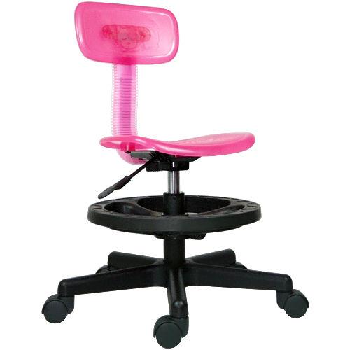 HAPPYHOME 凱斯踏圈兒童椅可選色CSW-20103A