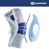 Bauerfeind 德國 頂級專業護具 GenuTrain【P3矯正型- 左腳】膝寧護膝