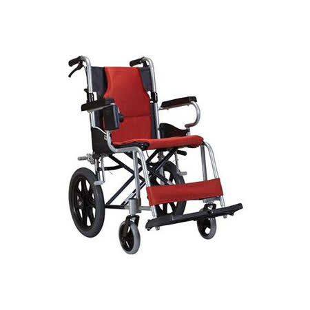 【全球醫療】康揚輪椅KM-2500
