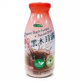 [統一生機]有機紅棗黑木耳露(24瓶)
