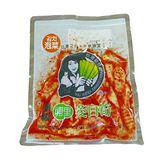 台灣新茭傲 泡菜茭白筍(300gx5包)